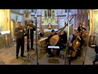 Porpora: Concerto quinto / Concerto No. 5 / Cuore Barocco *Baroque instruments*
