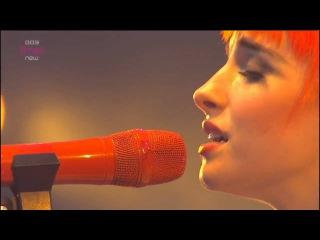 Paramore - Let The Flames Begin - Radio 1's Big Weekend 2013
