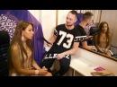 Илона Зозуля в хит параде Music Box 10.07.15