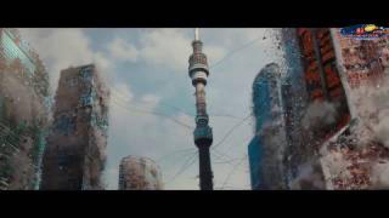 Елена Темникова feat ST- Сумасшедший Русский ( OST Защитники )