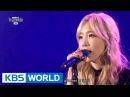 Taeyeon - I [2015 KBS Song Festival / 2016.01.23]
