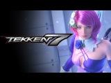 Tekken 7 - No Glory For Heroes English Story Trailer