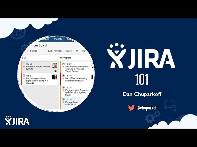 Introduction to JIRA Agile Project Management