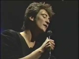 k.d. Lang on Carson - Three Cigarettes in an Ashtray