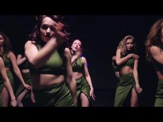 TRANSFORMER dance projectchoreo by Olga Siamakova (BamBitta)