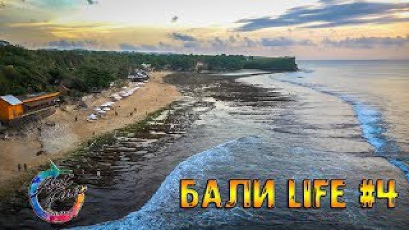Бали Life: 4 О Бозе, Какой Мусина