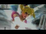 Soul Calibur 5 - Sailor Moon (All Sailor Scouts)
