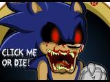 Invasion Sonic.exe - Animation