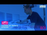 A State Of Trance Episode 801 (ASOT801)
