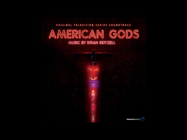 Brian Reitzell - Out Of Time (American Gods OST)