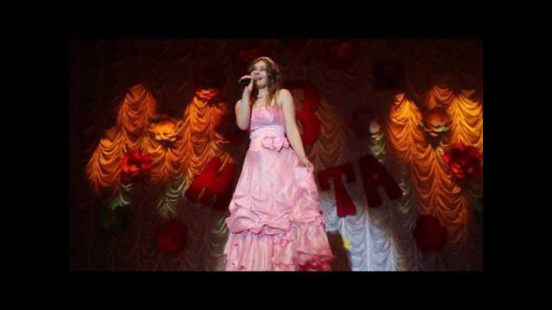 Елена Кришновская- Где-то на белом свете(песенка про медведей)