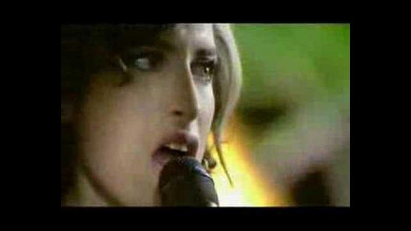 Amy Winehouse - La Musicale - Back to Black