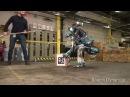 Судьба робота прикол до слез Издеваются над роботом