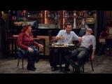 Однажды в России: Неудачные дубли и импровизация во время съёмок