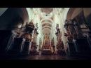 Марина и Иво католическое венчание в костеле Св Томаша Прага 23 июля 2016 года