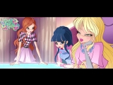 World Of Winx: Season 1 Episode 1-Part 1 [English/FairyDub]