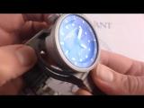 Стильные мужские часы Porsche Design DIVER