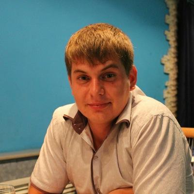Антон Парфенов