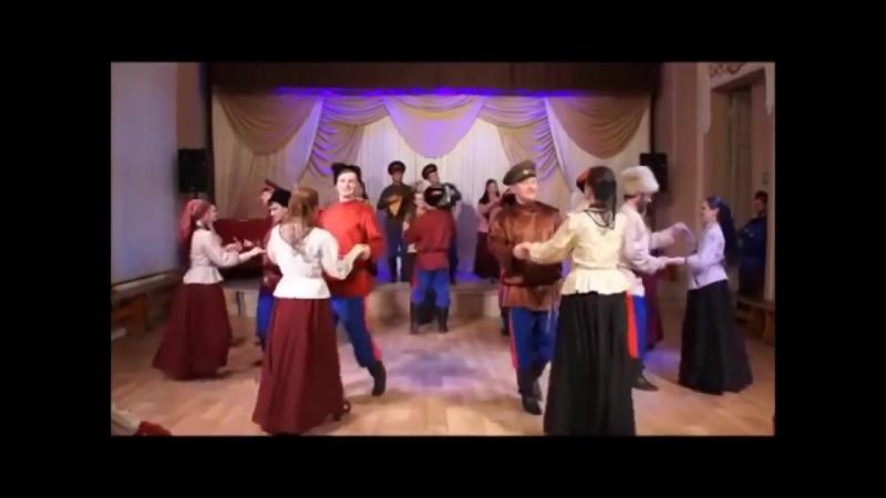 Бешеная песня ( Голубка) Band ODESSA