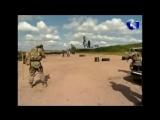 Спецназ ФСБ (ежедневные тренировки) -Russian FSB SPETSNAZ (daily workouts)