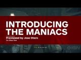 Dead Rising 4_ Meet the Maniacs