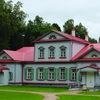 Muzey Abramtsevo