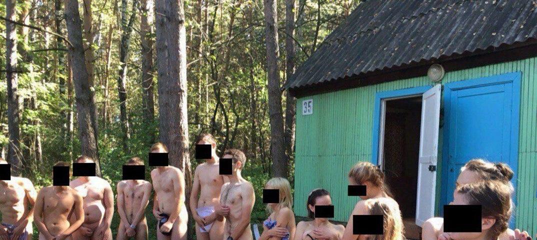 Секс в кемеровских общагах кемгу