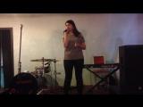 Настя Смирнова-Adele