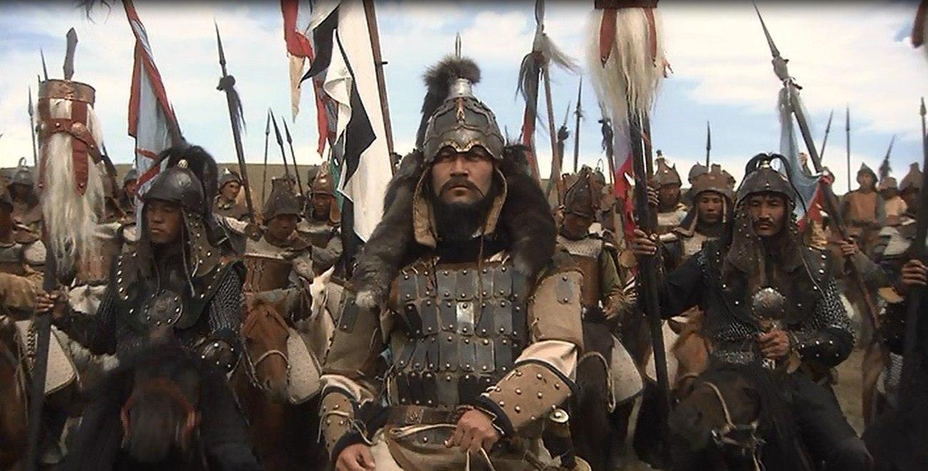 Ученые из Германии расшифровали наставления Чингисхана о женщинах, друзьях и доверии
