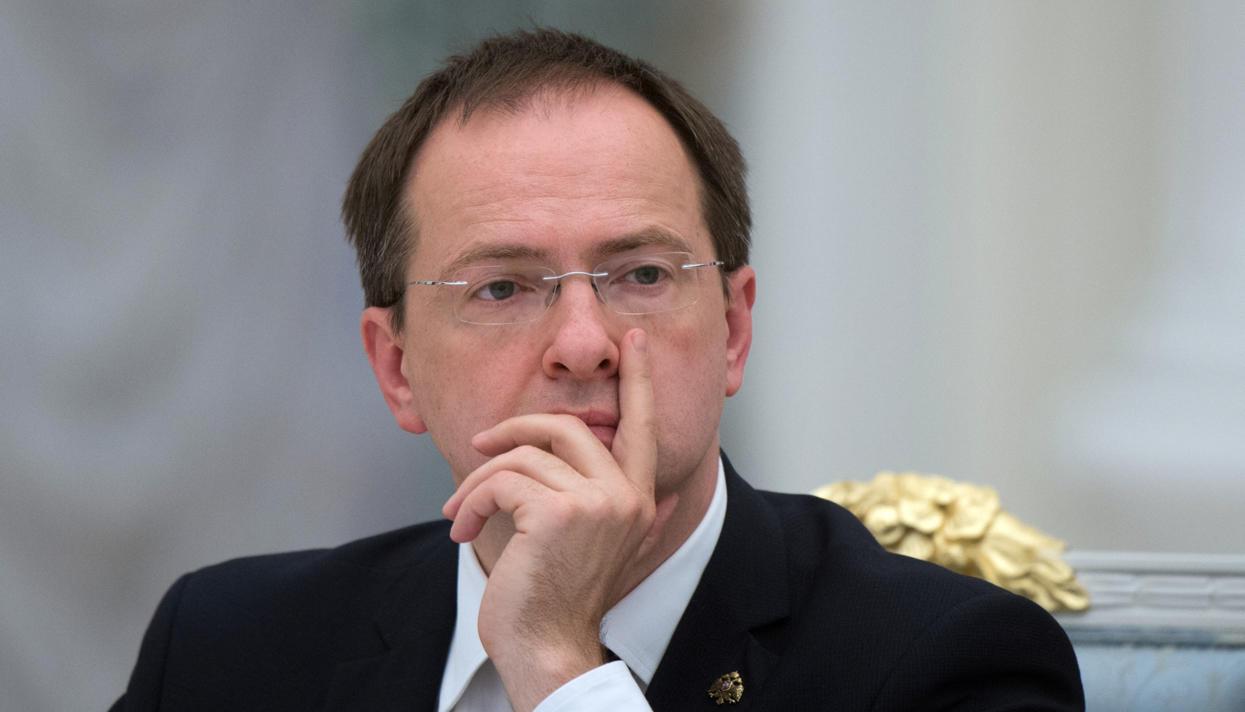 Академики РАН потребовали уволить руководство ВАК и проверить диссертацию Мединского