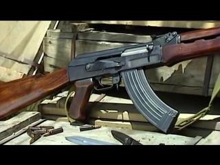 Лучшее русское оружие в играх!