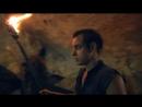 Остров ненужных людей Паша и Катя в пещере 2 12 серия