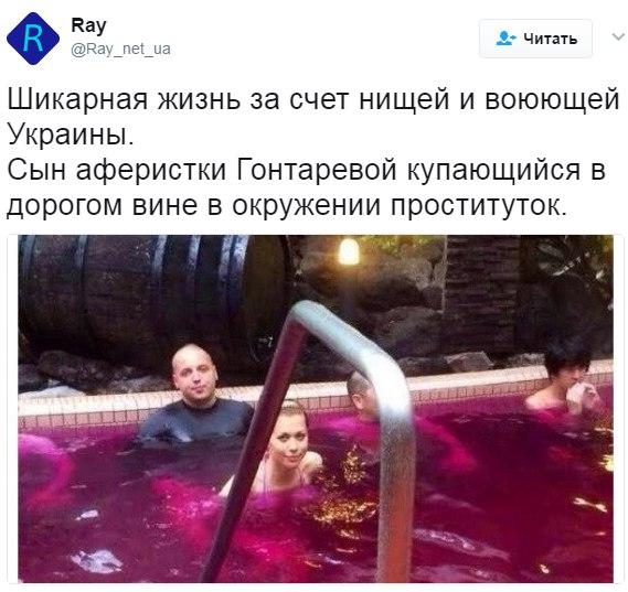Порошенко прибыл в место расположения танковой бригады на Луганщине - Цензор.НЕТ 5587