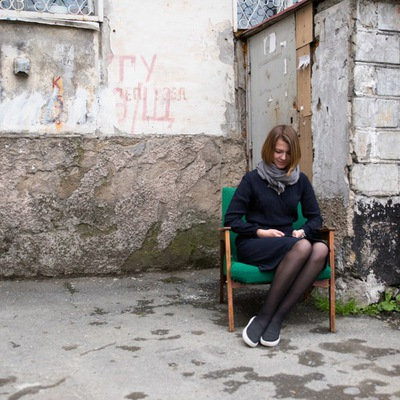 Даша Агиенко