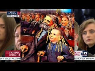 Порошенко׃ Я твердо убежден, что такого уровня свободы, как сейчас, в Украине еще не было