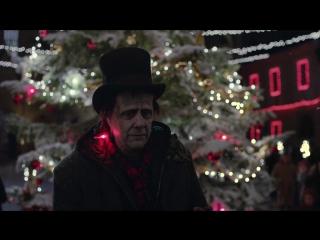 «Праздник Фрэнки» рождественский ролик