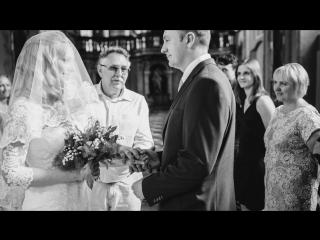 Unsere Hochzeit in Prag