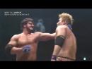 NJPW Wrestling Dontaku 2014 | ЭйДжей Стайлз пр. Казучики Окады (ч) (матч за чемпионство IWGP в тяжелом весе)
