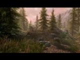The Elder Scrolls V: Skyrim (2011) Трейлер обновлённой версии