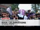 Последняя минута вещания Euronews Ukraine, 21.05.2017