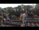Под Нежином столкнулись два поезда Кастрюльки больше смейтесь над пожарами в Сибири и вам еще не такой бумеранг прилетит