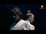 Аня Коростелева и Ильдар Гайнутдинов. Классный танец!!!