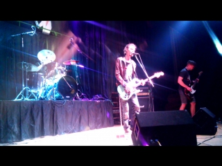 Breed (nirvana cover party)