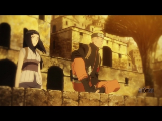 Naruto x Hinata「AMV」- Love and Honor _ ( NaruHina )