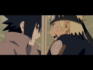 Naruto VS Sasuke final fight「AMV」- Episode 450 [Filler]