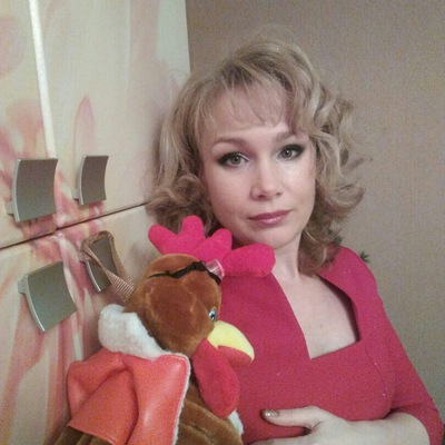 Дарья Пивоварова
