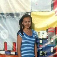 Ольга Шишокина-Сидорова