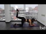 Шесть Упражнений для Тренировки Ягодиц в Домашних Условиях