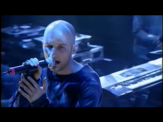 MOBY - Natural Blues (Live) [HD]