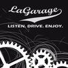 "Laboratory ""La Garage"" ™"